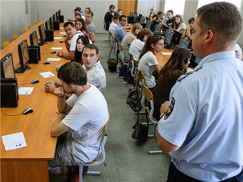 В ГИБДД раскрыли незаконный способ сдачи экзаменов