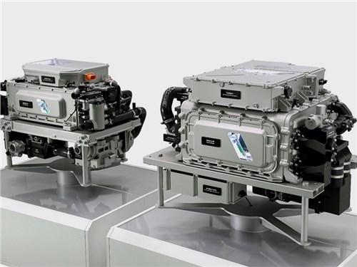 Hyundai Motor Group представил стратегию популяризации водородной энергии до 2040 года