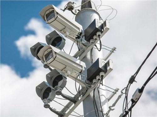 Камеры перестали штрафовать водителей за превышение средней скорости