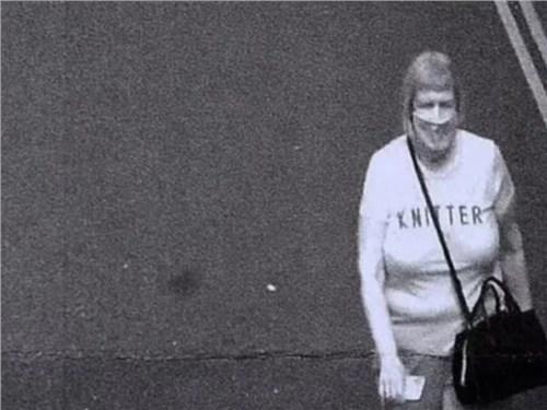 Дорожные камеры в Англии путают футболки с номерными знаками