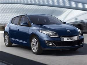 Renault Megane для российского рынка снова будет производиться в Москве