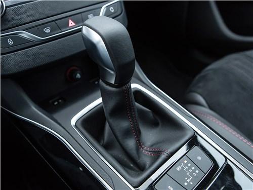 Peugeot 308 2013 АКПП