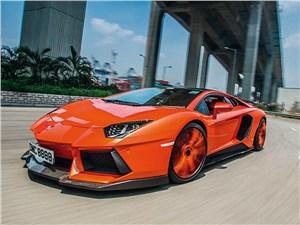 DMC / Lamborghini Aventador