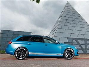 Audi RS6 тюнинг MTM