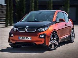BMW не против увеличить выпуск модели i3, которой Mercedes-Benz уже готовит конкурента