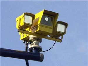 Штрафы по нарушениям, зафиксированным камерами, будут выписывать власти Москвы