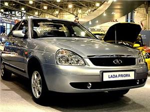 Lada Priora получит предпусковые подогреватели немецкого производства