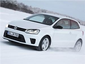 Volkswagen готовит к премьере самую мощную версию хэтчбека Polo
