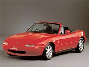 Mazda отметит юбилей родстера MX-5 выходом нового поколения модели