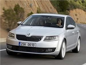 На российском рынке появилась Skoda Octavia с новым двигателем