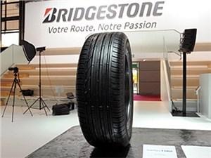 В Ульяновской области началось строительство завода по производству покрышек Bridgestone