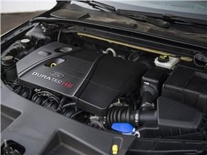 Ford Mondeo 2011 двигатель