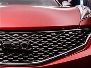 Новость про Infiniti - Infiniti готовится презентовать собственную версию кроссовера Nissan Juke