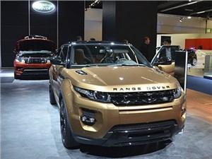 Новость про Land Rover - В Китае будет налажено локальное производство кроссоверов Range Rover Evoque и Land Rover Freelander