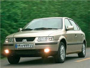 На российский рынок возвращается иранский автопроизводитель Iran Khodro