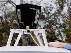 Предпросмотр беспилотник от google радар