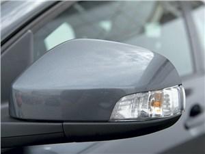 Volvo S40 2011 повторитель указателей поворота