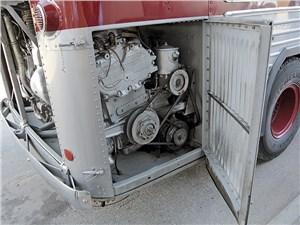 Двигатель ЗИС-127