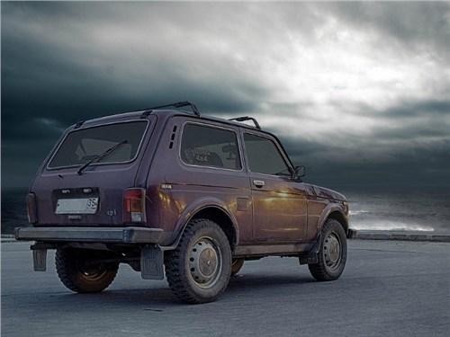 АвтоВАЗ поделился подробностями новой «Нивы»