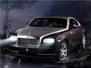 Если Rolls-Royce выпустит кроссовер, это будет нечто революционное