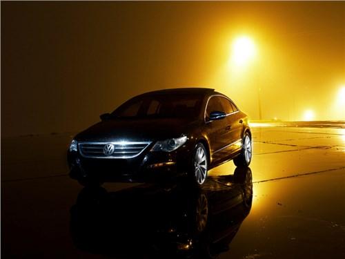 Новость про Volkswagen Passat CC - Volkswagen Passat CC навсегда ушел с российского рынка