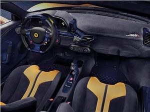 Предпросмотр ferrari 458 speciale a 2014 салон