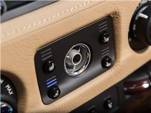 Rolls-Royce Ghost EWB 2013