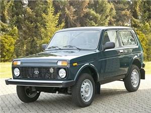 На «АвтоВАЗе» скоро стартует процесс создания нового поколения Lada 4x4