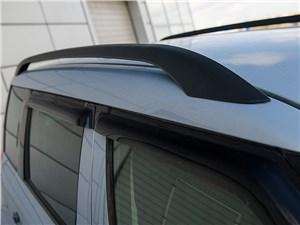 Предпросмотр skoda yeti 2010 релинги на крыше