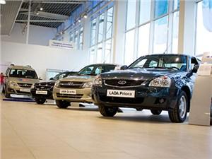 Российские автопроизводители намерены удвоить экспорт