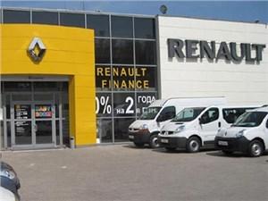 Новость про Renault - 98% проданных автомобилей Renault - российской сборки