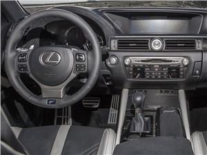 Предпросмотр lexus gs f 2016 водительское место