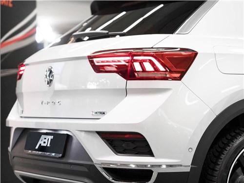ABT Sportsline | Volkswagen T-Roc вид сзади