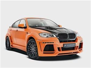 HAMANN / BMW X6 M