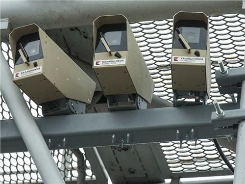 Московские дороги окутают камерами с нейросетью