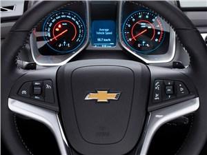 Предпросмотр руль chevrolet camaro 2009