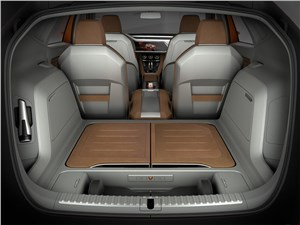 Предпросмотр seat 20v20 concept 2015 багажное отделение