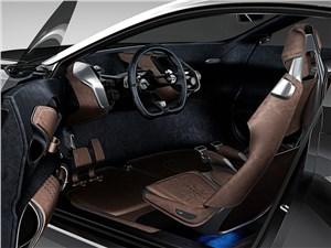 Предпросмотр aston martin dbx concept 2015 водительское место