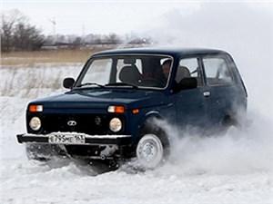 Lada 4х4 стал лидером по уровню сохранения остаточной стоимости среди кроссоверов