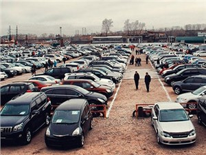 Эксперты составили рейтинг машин, которые меньше всего теряют в цене при перепродаже - автоновости