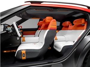 Предпросмотр citroen aircross concept 2015 салон