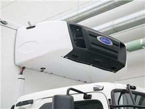 Предпросмотр hino 500 холодильная установка carrier