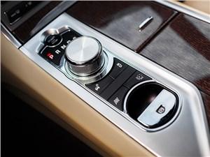 Jaguar XF 2011 8АКПП