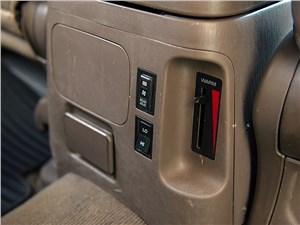 Toyota Land Cruiser Prado 2001 печка для пассажиров