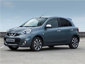 Новость про Nissan Micra - Nissan Micra N-TEC 2016