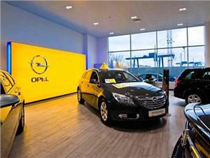 Opel и Chevrolet досрочно покинут российский рынок