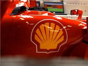 Новость про Ferrari - Ferrari продлили договор о сотрудничестве с компанией Shell