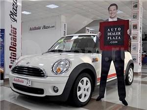 BMW поднимет цены на Mini в РФ