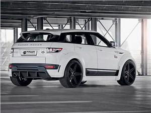 PRIOR DESIGN / Range Rover Evoque