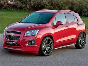 IRMSCHER / Chevrolet Trax